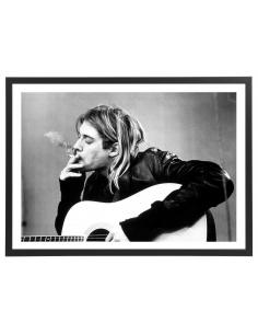 Kurt Cobain 70 x 50 cm