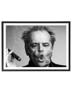 Jack Nicholson 70 x 50 cm