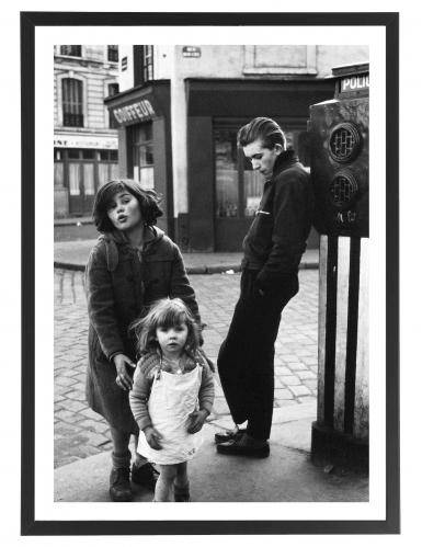 Robert Doisneau - Les Enfants de la...