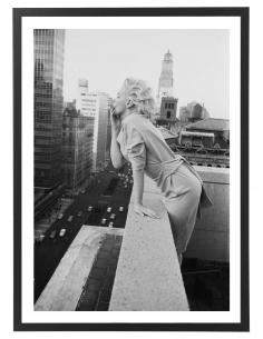 Marylin Monroe - New York